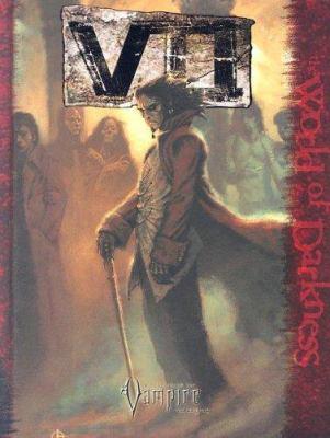 Vampire VII 9781588462589