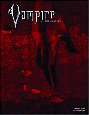 Vampire the Requiem 9781588462473