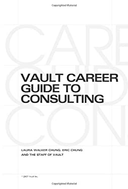 vault career guide to consulting vault career library