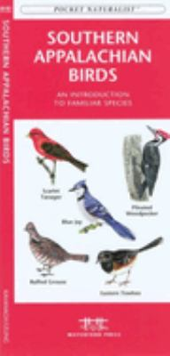 Vermont Birds: An Introduction to Familiar Species 9781583552209