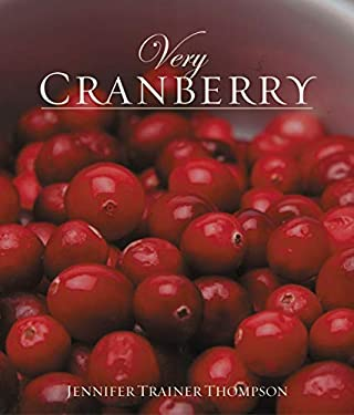 Very Cranberry 9781587611803