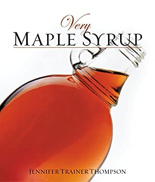 Very Maple Syrup 9781587611810