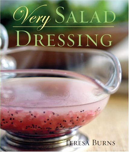 Very Salad Dressing 9781587612091
