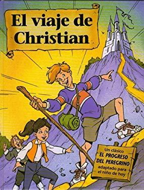 El Viaje de Christian 9781588021816