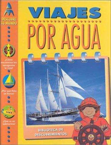 Viajes Por Agua 9781580870085