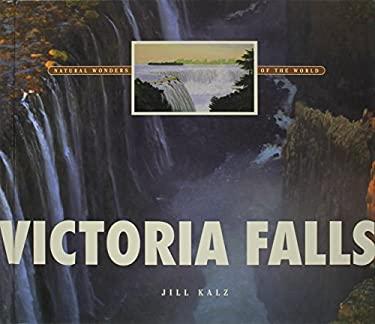 Victoria Falls 9781583413272