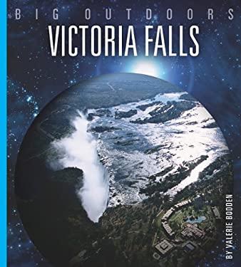 Victoria Falls 9781583418192
