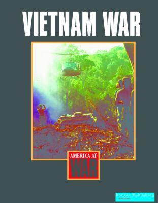 Vietnam War 9781589523913