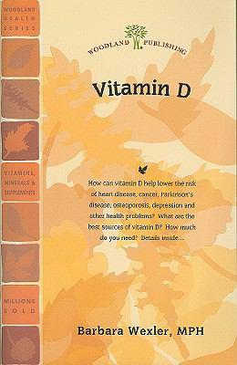 Vitamin D 9781580541848