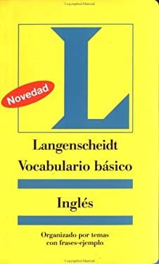 Vocabulario Basico Ingles 9781585733026
