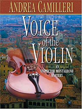 Voice of the Violin 9781587246357