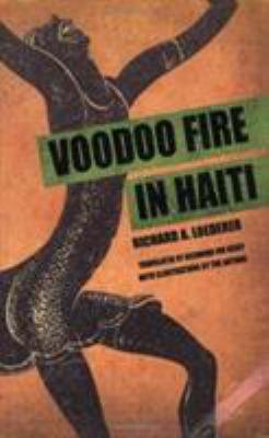 Voodoo Fire in Haiti 9781589803626
