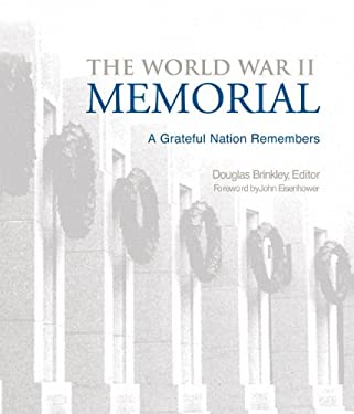 The World War II Memorial: The World War II Memorial 9781588342102