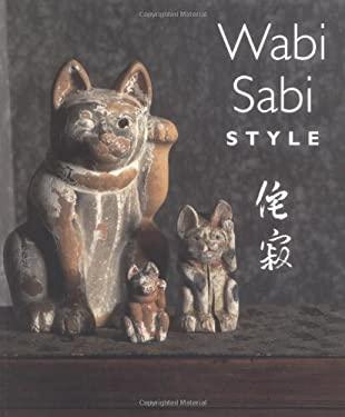 Wabi Sabi Style 9781586857530