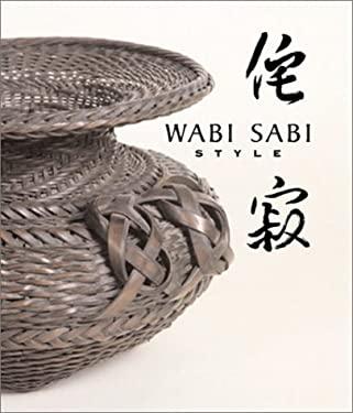 Wabi Sabi Style 9781586850104