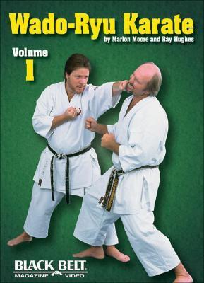 Wado-Ryu Karate, Vol. 1 9781581332780