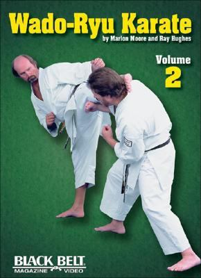 Wado-Ryu Karate, Vol. 2 9781581332797