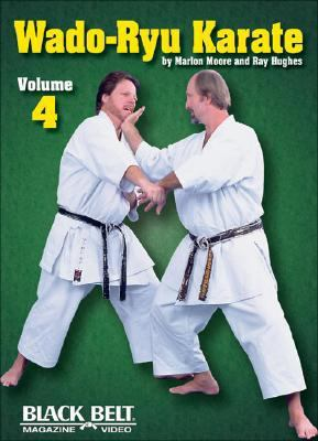 Wado-Ryu Karate, Vol. 4 9781581332810