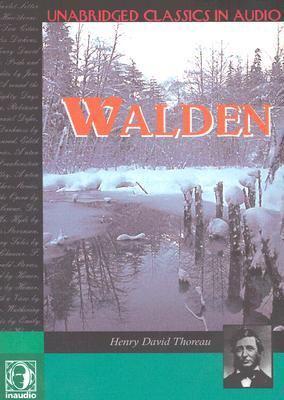Walden 9781584726678