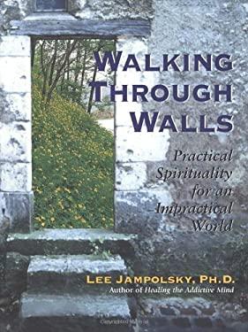 Walking Through Walls: Practical Spirituality in an Impractical World 9781587612183