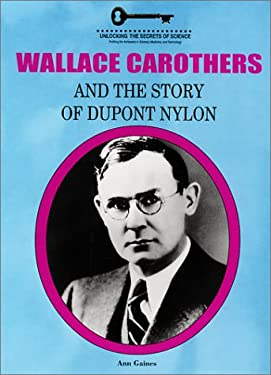 Wallace Carothers Nylon Dupont By 42