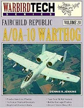 Warbird Tech V20 Fairchild 9781580070133