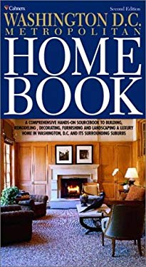 Washington D.C. Metropolitan Home Book 9781588620408