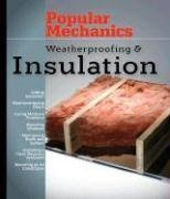 Weatherproofing & Insulation 9781588165343