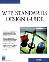 Web Standards Design Guide [With CDROM]