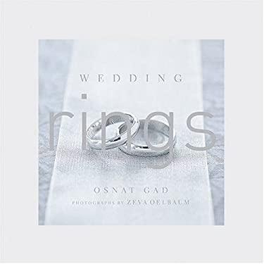 Wedding Rings 9781584793755