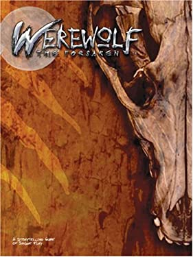 Werewolf the Forsaken 9781588463241