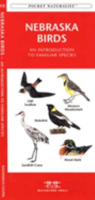 West Virginia Birds: An Introduction to Familiar Species 9781583551868
