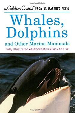 Whales, Dolphins, and Other Marine Mammals 9781582381619