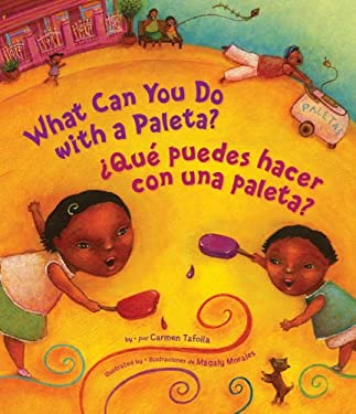 What Can You Do with a Paleta / ?Qu? Puedes Hacer Con Una Paleta? 9781582462899