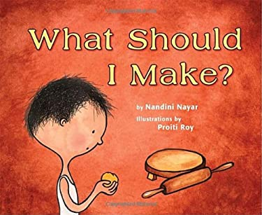 What Should I Make? 9781582462943