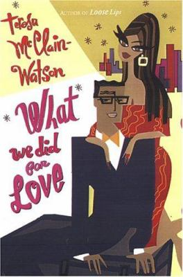 What We Did for Love 9781583144619