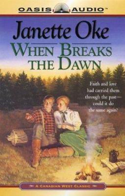 When Breaks the Dawn 9781589260689