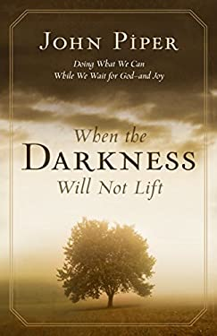 When the Darkness Will Not Lift: Doing What We Can While We Wait for God--And Joy 9781581348767
