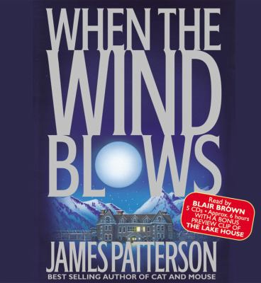 When the Wind Blows 9781586215217