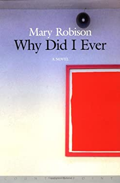 Why Did I Ever?