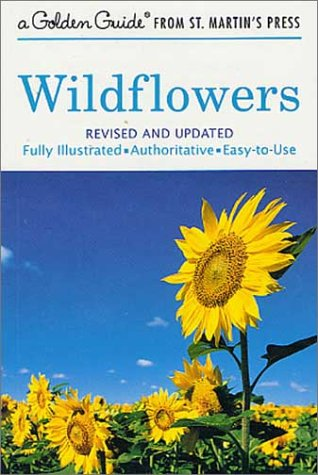 Wildflowers: Revised and Updated 9781582381626