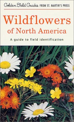 Wildflowers of North America: A Guide to Field Identification 9781582381275