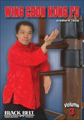 Wing Chun Kung Fu, Vol. 3 9781581332278