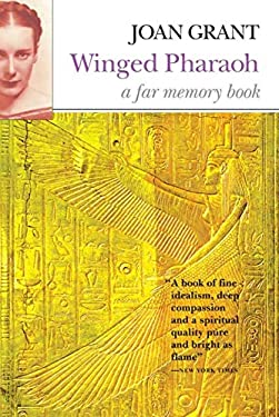 Winged Pharaoh: A Far Memory Book 9781585678860