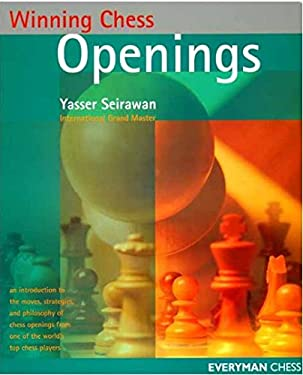 Winning Chess Openings: 2nd Edition 9781580420518