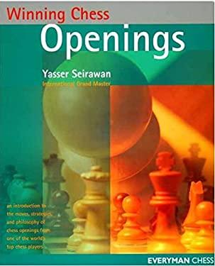 Winning Chess Openings: 2nd Edition