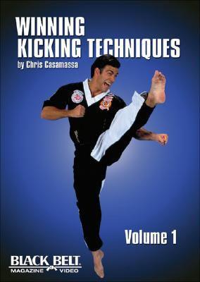 Winning Kicking Techniques, Vol. 1