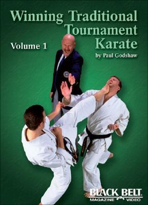 Winning Traditional Tournament Karate, Vol. 1 9781581332988