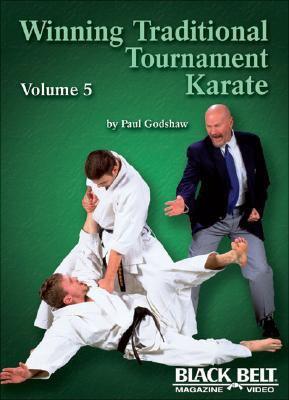 Winning Traditional Tournament Karate, Vol. 5 9781581333022