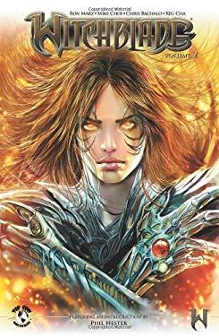 Witchblade Volume 2: Awakenings 9781582408866